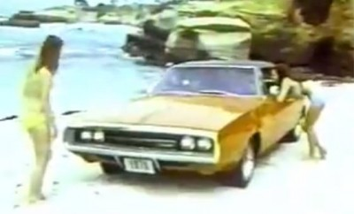 1970-Dodge-Charger-500-Classic-Commercial