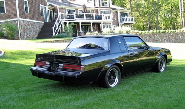 1987-Buick-GNX-1-of-3-Built33