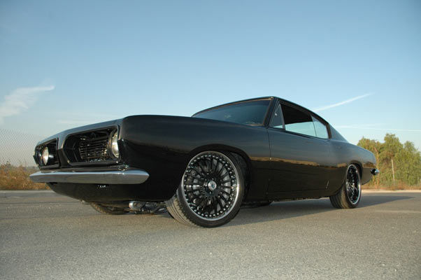 67-Barracuda