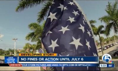 Florida-Threaten-Car-Dealerships-Flag-Flying