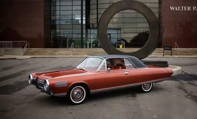 1963-Chrysler-Turbine-car