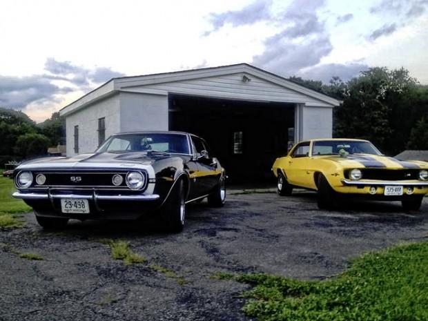 1967-SS-camaro-1969-Z28