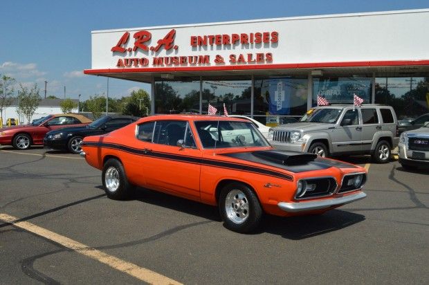 1969 Plymouth Barracuda-1