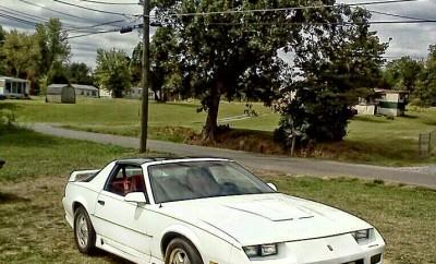 1992-Camaro-Z28-435454
