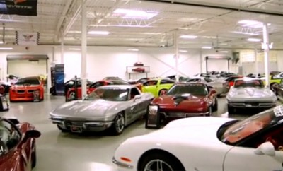 DreamCarsDreamHouseDream-Cruise-By-The-Lingenfelter-Collection
