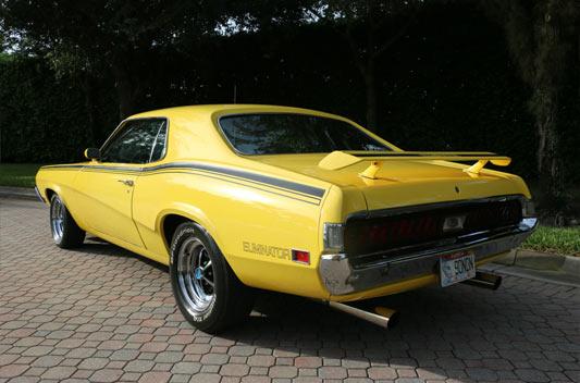 1970-Mercury-Cougar-XR7-H-Code-134
