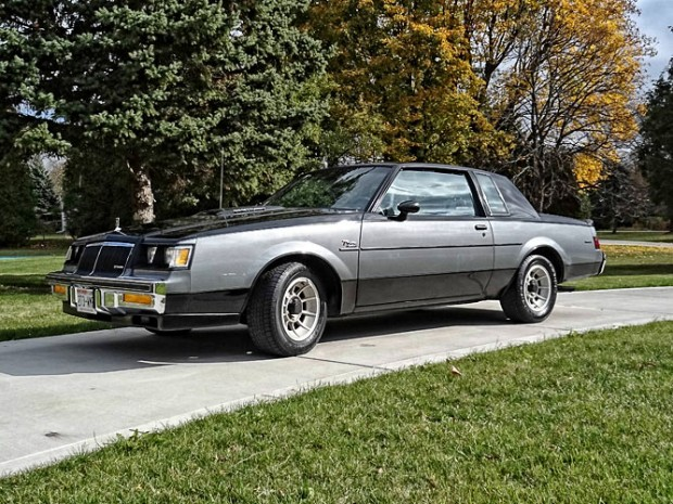1986-Buick-Grand-National-T-Type-2345346534658