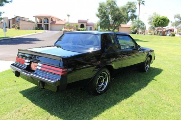1987 Buick Grand National-1254646