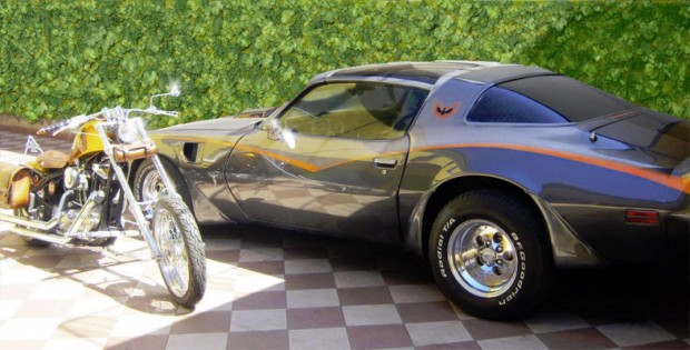 Pontiac-TransAm-Burnout-By-Massimo-Marchiori-4564565464
