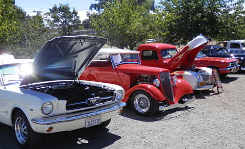 Show-and-Shine-in-ClearLake