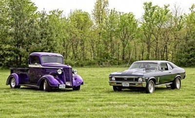 1937-Chevy-and-our-sons-1969-Nova-ss-567672