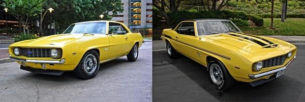 1969-Chevrolet-Camaro-COPO-vs-1969-Chevrolet-Camaro-Yenko-65767
