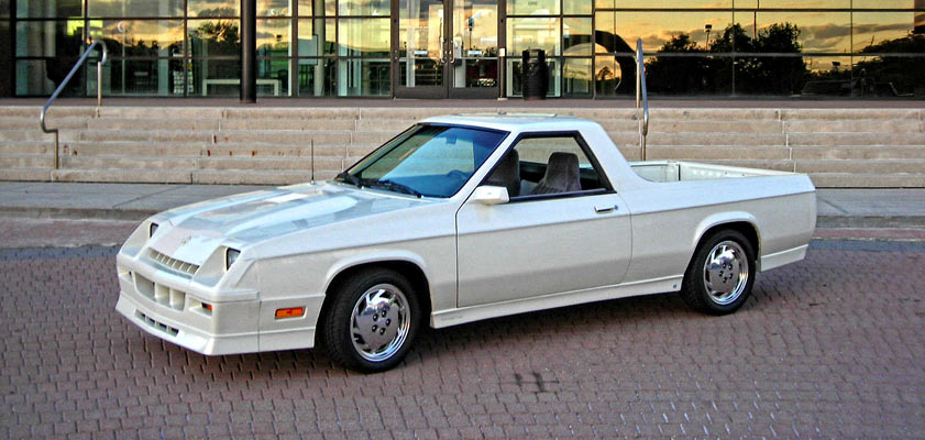 Buy Dodge Rampage Html Autos Post