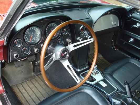 1967-Chevrolet-Corvette-UnRestored-Convertible-15