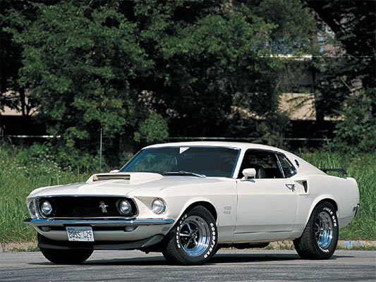 the 1969 boss 429 mustang the world 39 s best muscle car muscle car. Black Bedroom Furniture Sets. Home Design Ideas