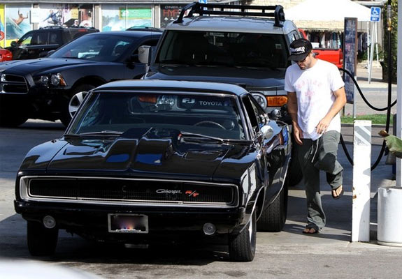 Sweating The Details Muscle Cars Today Muscle Car