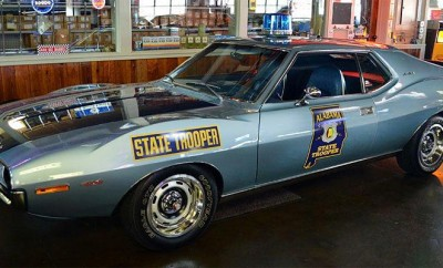 Alabama-Highway-Patrol-AMC-Javelins-765761