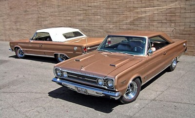 Pair-Of-1967-Plymouth-GTX-152