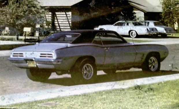 1969 Pontiac Firebird546