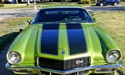 1970-Chevrolet-Camaro-Z28-4353