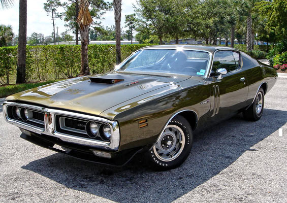 pick of the day 1971 dodge charger r t hemi 1 of 75 muscle car. Black Bedroom Furniture Sets. Home Design Ideas