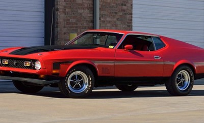1971-Ford-Mustang-Mach-1-Fastback-1