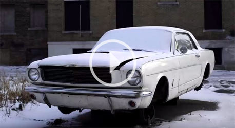 abandoned muscle cars compilation video muscle car. Black Bedroom Furniture Sets. Home Design Ideas