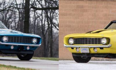 1969-Chevrolet-Yenko-Camaros-tyu564