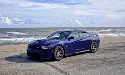 2015 Dodge Charger SRT 392-125