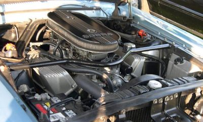 428 Sohc Day Celebrating The Ford Cammer Muscle Car