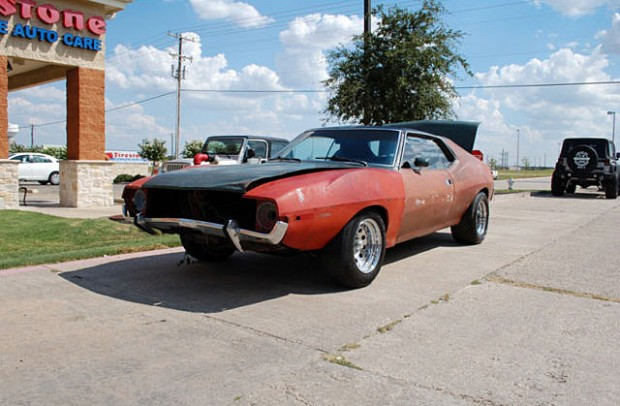 Experimental-1971-AMC-Javelin-161