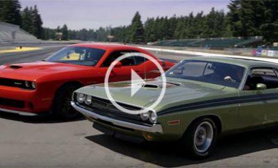 Hellcat-vs-1971-Dodge-Challenger-56723