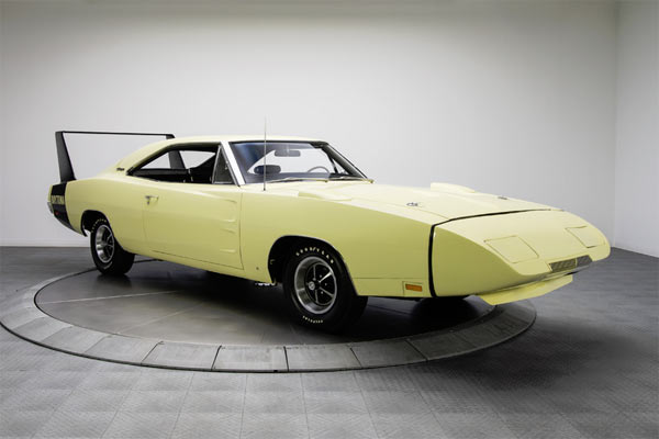 1969 Dodge Charger Daytona Production Numbers Html Autos