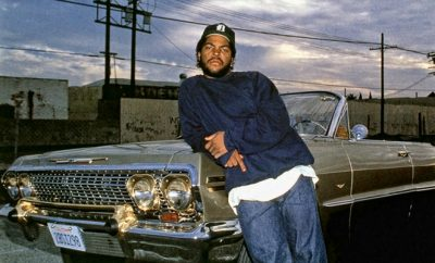 The Chevrolet Impala: The Icon Of Rap And Hip Hop - Muscle Car