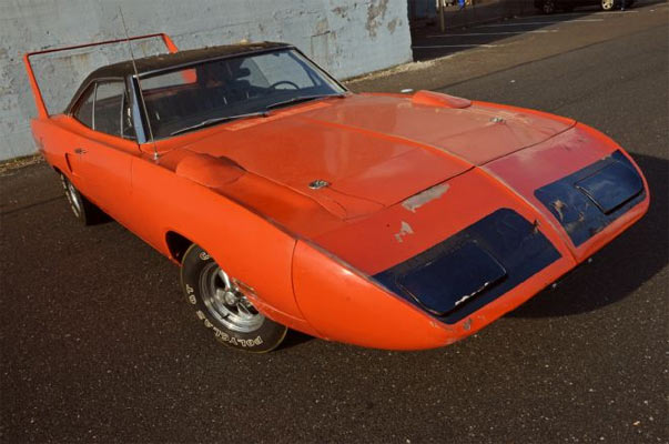 Two-1970-Plymouth-Superbirds546562