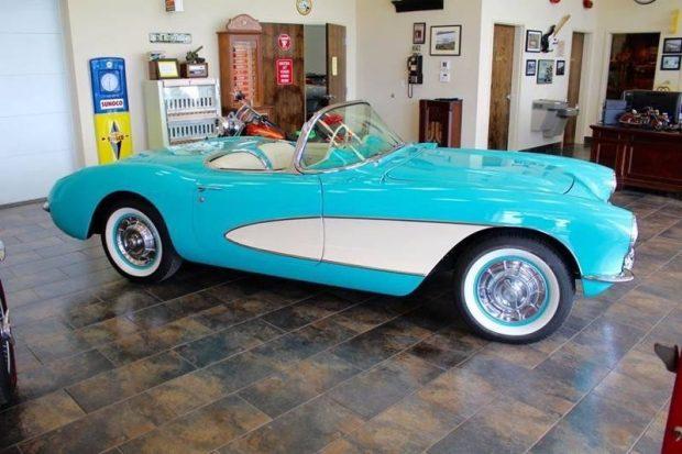 corvette-45654