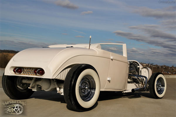 Deck Lid For 1933 Plymouth | Autos Post
