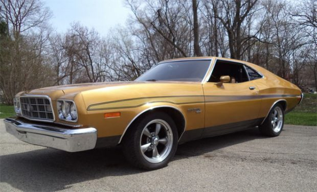 Some may say that a Ford Torino after 1970 is not really worth the ...