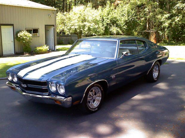 1970 Chevrolet Chevelle-13
