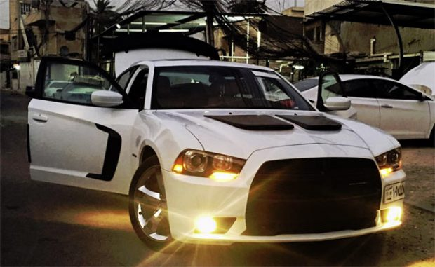 My 2013 Dodge Charger RT MAX Stephen Milanoo  Muscle Car