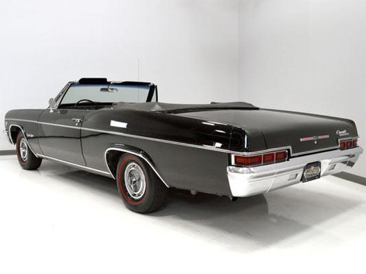 Impala-SS-427-156632