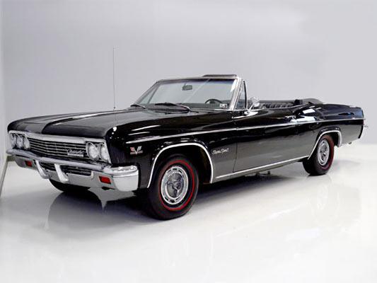 Impala-SS-427-15663