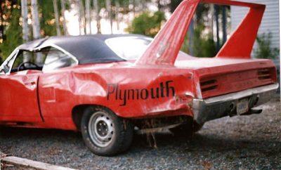 Plymouth-Superbird