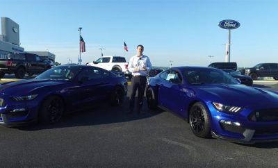 Shelby-GT350-versus-GT350R-678435