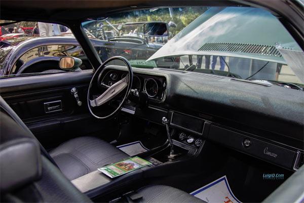 1970 1/2 RS/SS Camaro