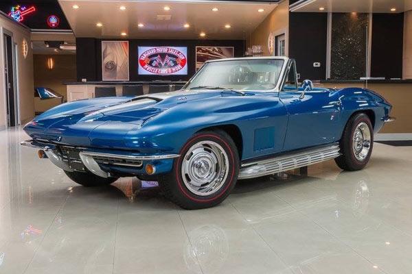 67-Corvette
