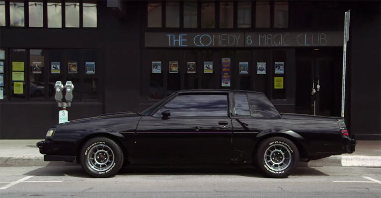Image Result For Buick Grand National