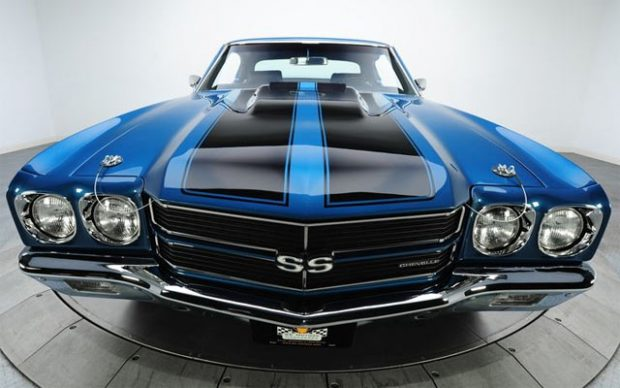 Give Me Muscle Cars Not Super Car Muscle Car