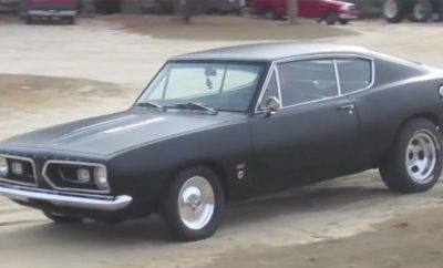 1967-Plymouth-Barracuda