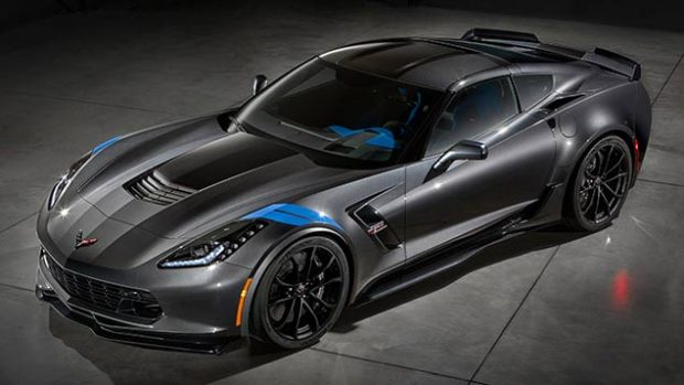 The Corvette Has Gone Through Many Generations To Reach Its Latest Incarnation As A Sports Performance Vehicle Rival Rest 2017 Model An